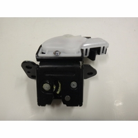 Mazda 3 Hatchback, Mazda CX-5 Rear Hatch Lock with Actuator