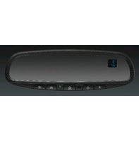 Mazda 3 Mirror with Homelink(tm) (2004-2005)