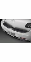 Mazda 3 Rear Bumper Step Plate (5 Door) 04-06