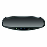 Mazda 5 Compass Auto-Dimming Mirror with Homelink (06-10) Without rain sensing wipers