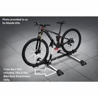 Mazda 6 Bike Carrier (Sport Wagon only)