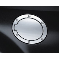 Mazda 6 Fuel Filler Door