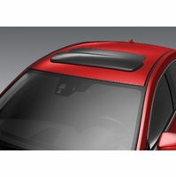 Mazda 6 Moonroof Wind Deflector 00008PL45