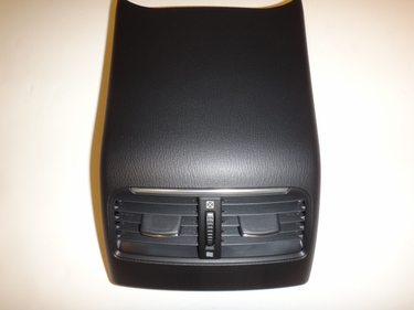 Mazda 6 Rear Console with Vents