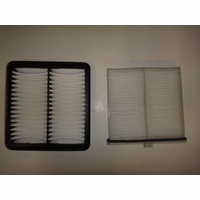 Mazda CX-3 Vaue Line Cabin Filter and Air Filter Combo Pack