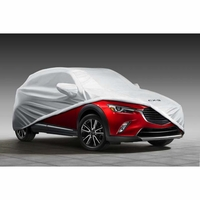 Mazda CX-3 Car Cover All Weather 00008JS01