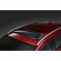 Mazda CX-3 Moonroof Wind Deflector 00008PS02