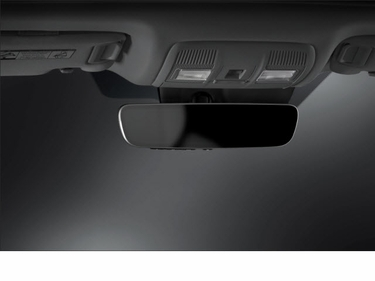 Mazda CX-5 Frameless Auto Dimming Rearview Mirror with HOMELINK® 00008CR06