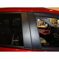 Mazda CX-5 Front Door Passenger Side Molding