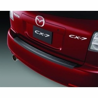 Mazda CX-7 Rear Bumper Guard
