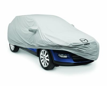 Mazda CX-9 Car Cover