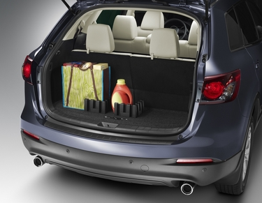 Mazda CX-9 Cargo Mat, Carpeted Special Price