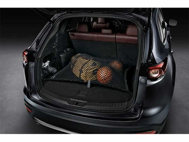 2016 2017 2018 2019 Mazda CX-9 Cargo Net and a pair of Side Storage Nets