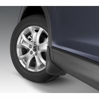 Mazda CX-9 Front Splash Guards