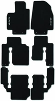 Mazda CX-9 Rear Carpet Floor Mats Set of (4) Special Price 00008BN05B