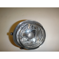 Mazda Foglamp Driver's Side with foglamp bulb included