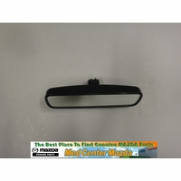 Mazda Interior Mirror without rain sensing windshield