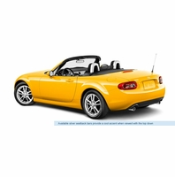 Mazda MX-5 Miata and Wheel Brakes 2009 2010 2012 2013 2014 2015