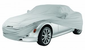 Mazda Miata MX-5 Car Cover (All Weather)