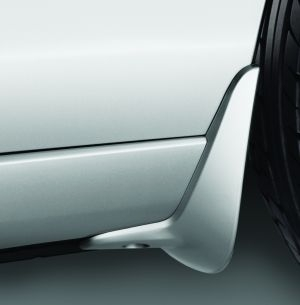 Mazda Miata MX-5 Front Splash Guards