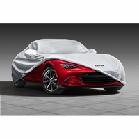 Mazda MX-5 Car Cover 00008JD04