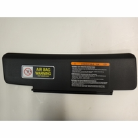 Mazda MX-5 Miata Drivers Side Sun Visor
