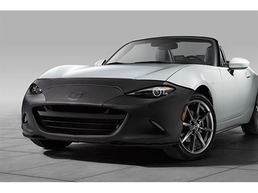 Mazda MX-5 Miata Front Mask with Front Air Dam Installed