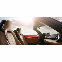 Mazda MX-5 Miata Interior Accessories 2016 2017