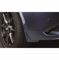 Mazda MX-5 Miata Rear Painted Splash Guards ( Set of 2)