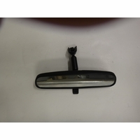 Mazda Rearview Interior Mirror (Plain mirror)