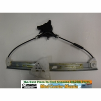 Mazda RX-8 Driver's Side Window Regulator