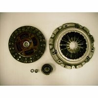 Mazda RX-8 Genuine Clutch Parts 2004 2005 2006 2007 2008 2009 2010 2011