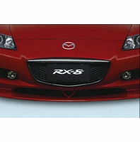 Mazda RX-8 Grille Trim Ring (04-08)
