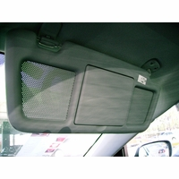 Mazda RX-8 Sunvisor (drivers side)
