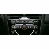 Mazda RX8 Genuine Audio/Mirriors/Electronics Accessories