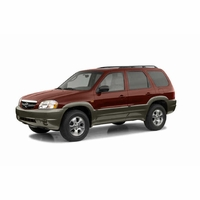Mazda Tribute Parts | Mazda Tribute Accessories  2001 2002 2003 2004 2005 2006
