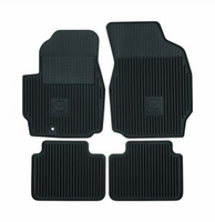 Mazda Tribute All Weather Floor Mats  05-10 (set of 4)