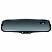 Mazda Tribute Auto-Dimming Mirror with Compass