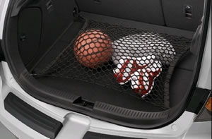 Mazda Tribute Cargo Net (2001-2008)