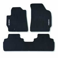 Mazda Tribute Carpet Floor Mats (Set of 3) 2001-2004