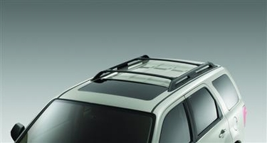 Mazda Tribute Roof Rack Cross Bars Requires Roof Rack