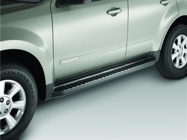 Mazda Tribute Side Steps