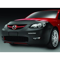 MazdaSpeed 3 Front Mask