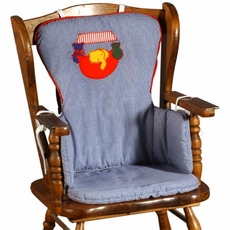 High Chair Pad