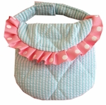 Mini Pacifier Purse
