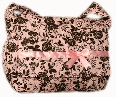 Sweet Heart Diaper Bag