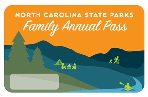 2018 Annual Family Pass