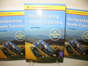 Backpacking North Carolina