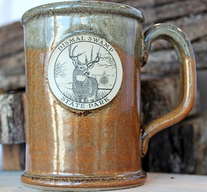 Dismal Swamp Coffee Mug