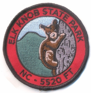 Elk Knob State Park Bear Patch